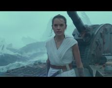 "Star Wars: The Rise of Skywalker - Trailer EXCLUSIVO + TV Spot ""FIN"""