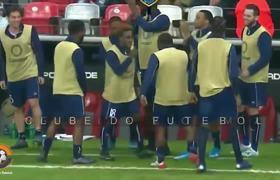 México vs Bermudas 2-1 Resumen y Goles   Nations League