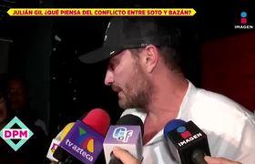 ¿Geraldine Bazán emprenderá acción legal contra Gabriel Soto?