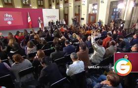 #AMLO y familia LeBarón sostendrán encuentro a principios de diciembre