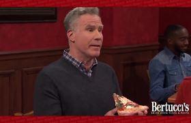 Comercial de Pizza #SNL
