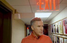 Will Ferrell Gives an #SNL Studio Tour