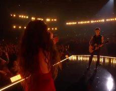 Shawn Mendes, Camila Cabello - Señorita (Live From The AMAs / 2019)