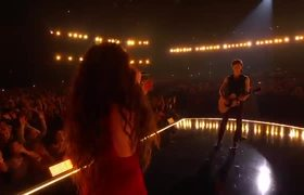 Shawn Mendes, Camila Cabello - Señorita (Live From The AMAs / 2019)