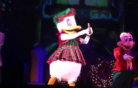 #OMG: Mickey's Most Merriest Celebration 2019
