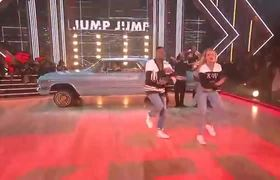 Kel Mitchell's Freestyle - Dancing with the Stars 2019