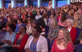 The Ellen Show: Ellen's New Millennial Challenge After Rotary Phone Fail