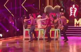 Lauren Alaina's Freestyle - Dancing with the Stars 2019