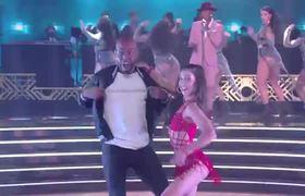 Pitbull and Ne-Yo Performance - Dancing with the Stars 2019