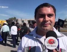 Entrevista exclusiva con el #ChapoEfron de Monclova