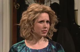 Every Kissing Family Ever (Part 2 of 2) #SNL