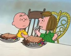 A Charlie Brown The Meaning of Thanksgiving