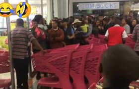 Black Friday Madness - 2019 TRY NOT TO LAUGH