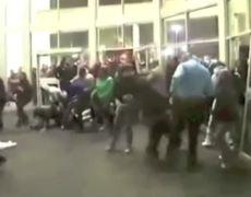 Black Friday Shopping Chaos [Super Cut Compilation]
