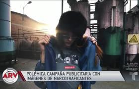 Polémica en Colombia por sitio web que vende mercancía 'narco'