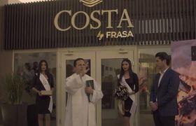 Consiéntete con un departamento en Costa by Frasa