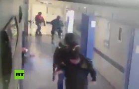 Hombres armados irrumpen en un hospital en México para llevarse a un paciente