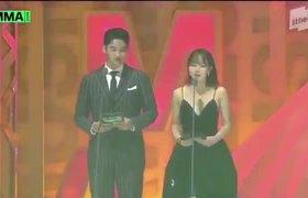 Kim So Hyun Jung Ga Ram at MELON MUSIC AWARDS
