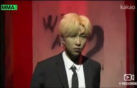 BTS Melon Music Awards part 1