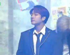 BTS 방탄소년단 'Boy In Luv' Melon Music Awards
