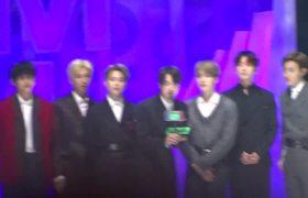 BTS Win Top 10 [Melon Music Award MMA 2019]