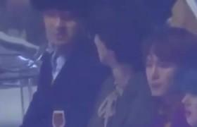 Idols reaction when watching Jimin's presentation || Melon Music Awards 2019