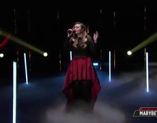 The Voice USA 2019: Marybeth Byrd Sings Selena Gomez's Emotional