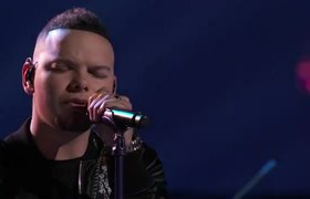 The Voice USA 2019: Kane Brown Delivers a Special Performance of