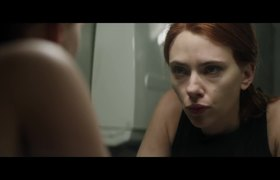 Black Widow - Official Teaser Trailer