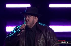 The Voice USA 2019: Shane Q's Wildcard Instant Save Performance: