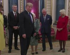 JKL: Nadie 'nunca ha conocido' a más personas que Donald Trump