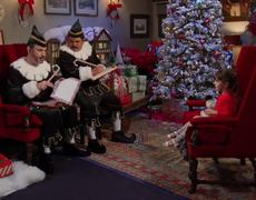 JKL: Travieso o bueno con Jimmy Kimmel & Guillermo