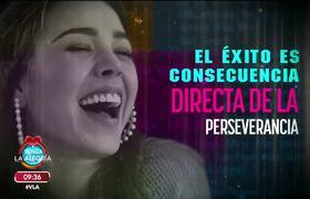 Danna Paola se enfrentó a una gran batalla al mudarse sola a España