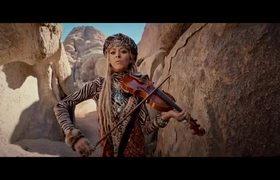 Lindsey Stirling - We Three Gentlemen (Medley)