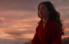 Mulan | Official Movie Trailer