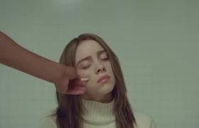 Billie Eilish - xanny - official