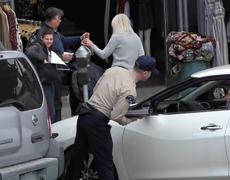 JKL: Adam Levine BROMEA a conductores de LA