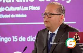#AMLO anuncia 'megasubasta' de joyas y residencias decomisados al narco