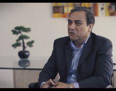 Entrevista con Julian Leyzaola