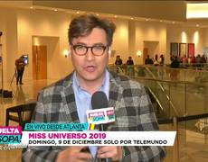 New Miss Universe crown revealed for USD $ 5 million