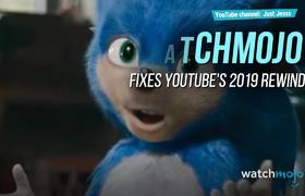 YouTube's 2019 Rewind: FIXED !!!!