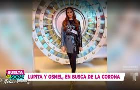 Batalla de Titanes: Lupita Jones vs Osmel Sousa
