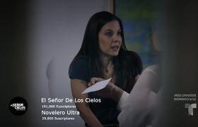 El Señor De Los Cielos 7 | Capitulo 36 5/7 Completo | Telemundo Hd