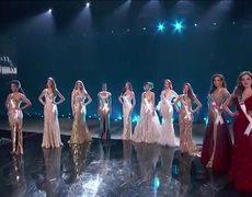 Miss Universe 2019 TOP 5 announcement