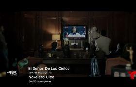 La Doña 2 | Avance Exclusivo En Enero 13 Por | Telemundo