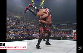 Kurt Angle makes #WWE Legends tap out: WWE Playlist