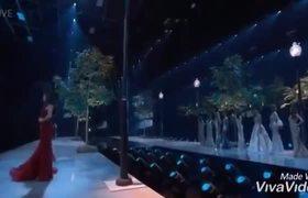 Así Llego A La Final Sofía Aragon | Miss Universo México