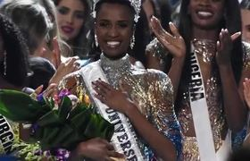 Beauty expert reveals why Miss South Africa won the Miss Universe 2019