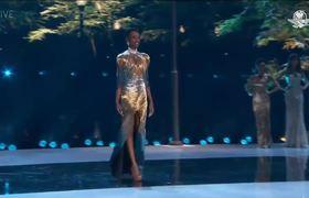 Sudáfrica le gana la corona a México en Miss Universo 2019
