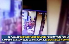 Embajador de México Fue Captado